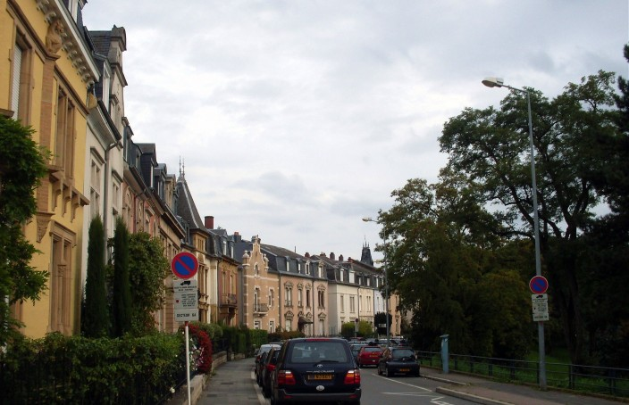 19e eeuwse buurten
