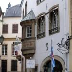 Luxemburgs