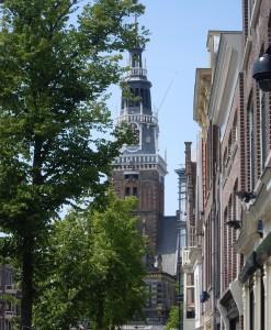 Bier in Alkmaar