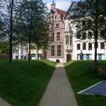 Mechelen kerkhof