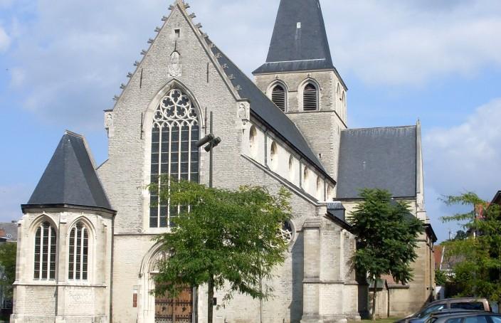 Mechelen Katelijnekerk