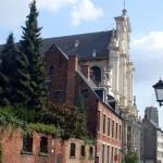 Mechelen begijnhof