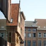 Mechelen gevels