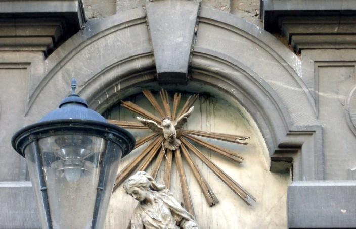 Mechelen detail