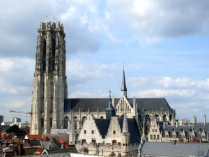 Mechelen rondleiding