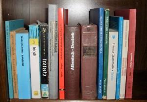 boeken-taalkunde