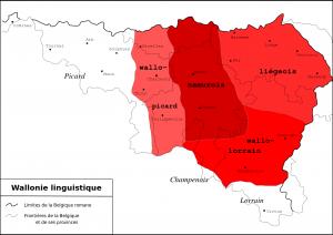 waalse-talen
