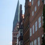 Lueneburg Luebeck